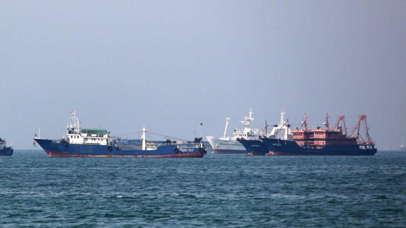 油轮波斯湾失踪 全球关注伊朗