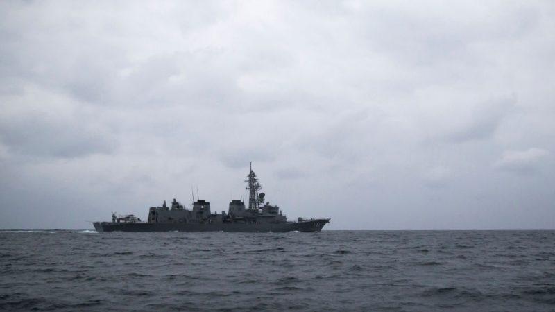 伊朗企图扣留英油轮 英国再派战舰前往波湾