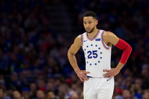 NBA76人5年頂薪留下西蒙斯 主力陣容成形