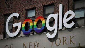 中共疑渗透谷歌高层及AI计划 Paypal创始人促调查