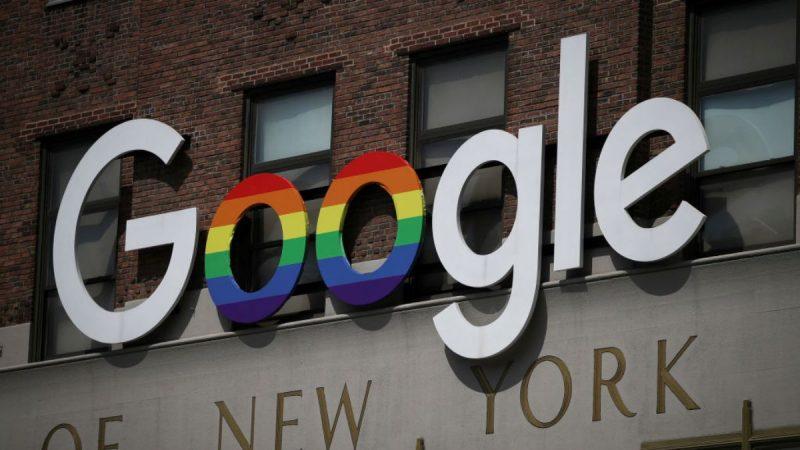 中共疑滲透谷歌高層及AI計劃 Paypal創始人促調查