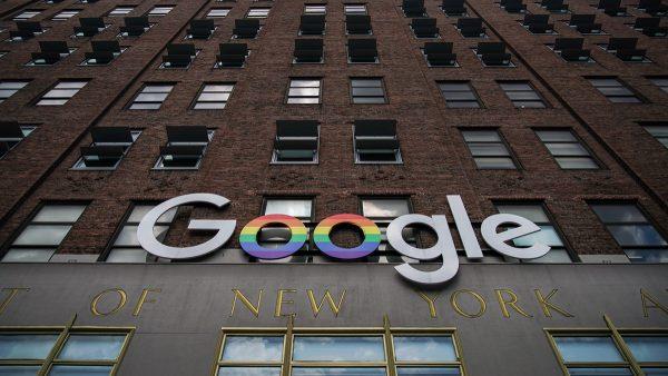 """放弃""""不作恶""""?谷歌被曝暗助中共改进J20战机"""