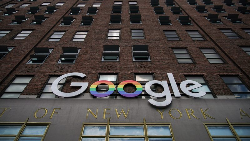 放棄「不作惡」?谷歌被曝暗助中共改進J20戰機