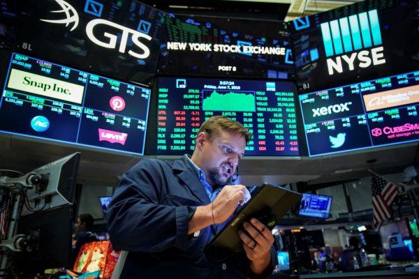股票不是用来炒的 否则挥泪斩仓倒在黎明前夜