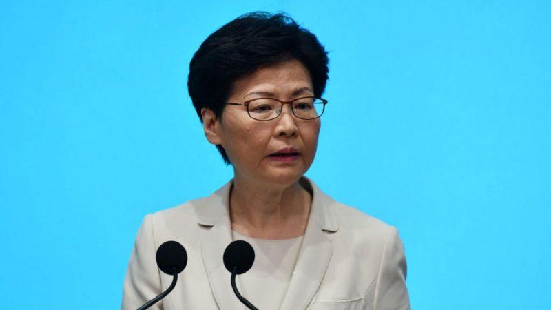 候鎮安:香港特首林太 可能志不在買一個矮瓜 而是想買起整個菜檔!