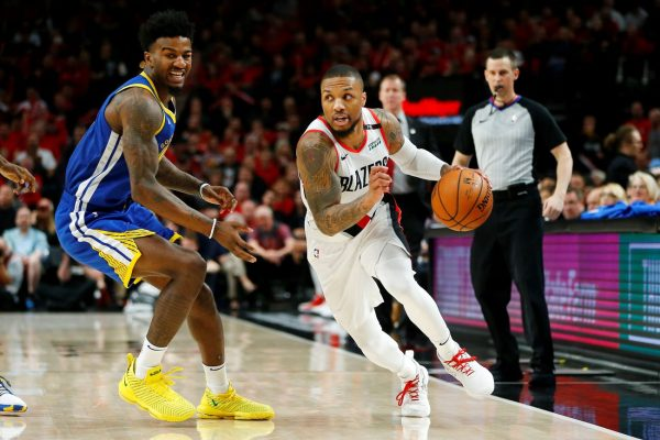 NBA薪資排行榜 拓荒者勇士和雷霆居前三