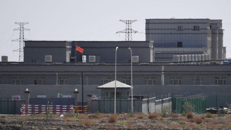 """""""新疆再教育营""""被曝秘密关押大批基督徒"""