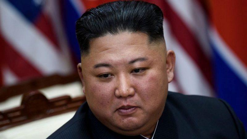 """朝鲜也修宪 金正恩正式成为""""国家元首"""""""