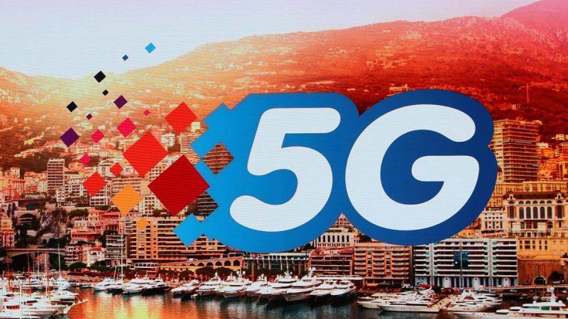 遏制中共 美拟推动私人资本发展5G技术