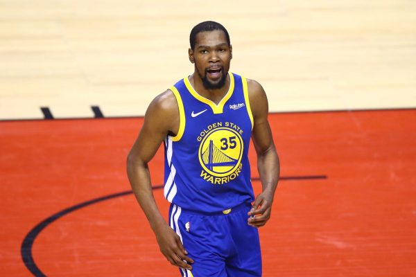 NBA杜兰特欧文加盟篮网 热火拿下巴特勒