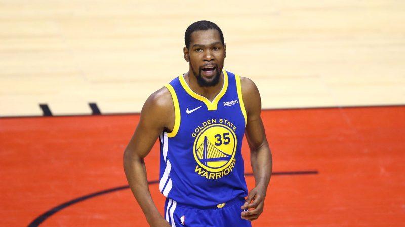 NBA杜蘭特歐文加盟籃網 熱火拿下巴特勒