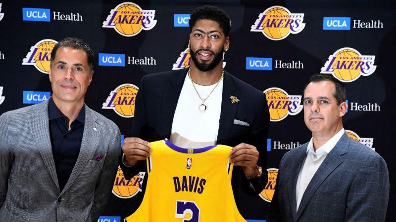 NBA換號難 詹姆斯下賽季仍披湖人23號戰袍