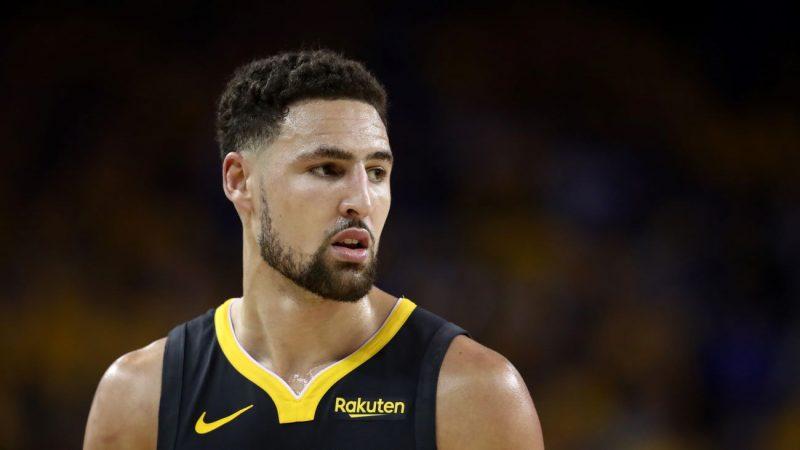 NBA勇士隊留住湯普森 5年頂薪達1.9億美元