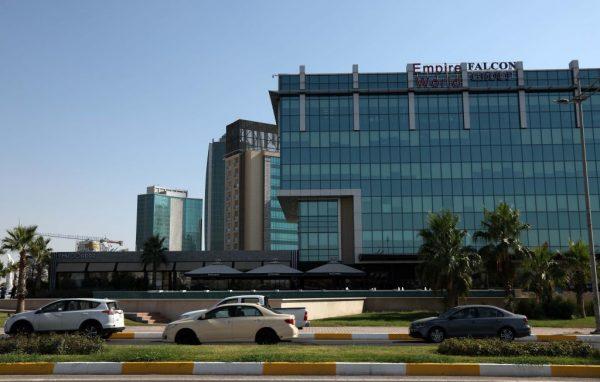 疑锁定土耳其外交官 伊拉克北部餐厅遭攻击酿3死