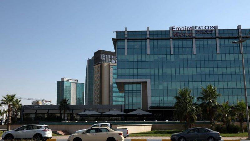 疑鎖定土耳其外交官 伊拉克北部餐廳遭攻擊釀3死