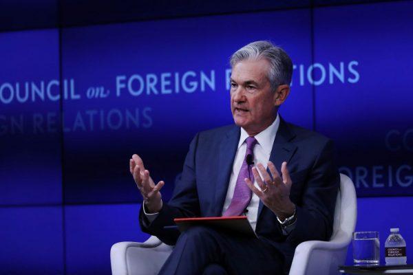 美国暗示降息 或警示全球经济衰退风险攀高