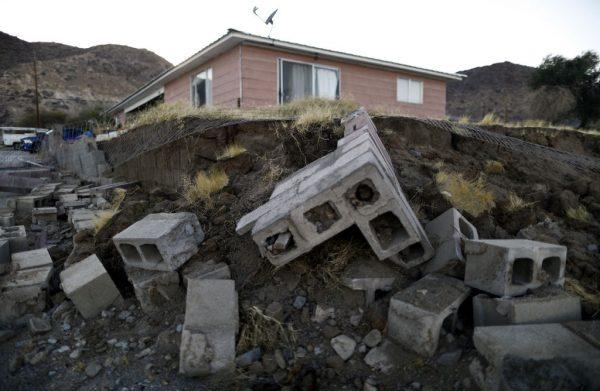 加州大震惊醒当局 砸逾4千万建即时警报系统