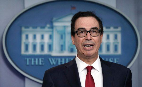 美制裁7家助伊外企 伊朗外長開始放軟話