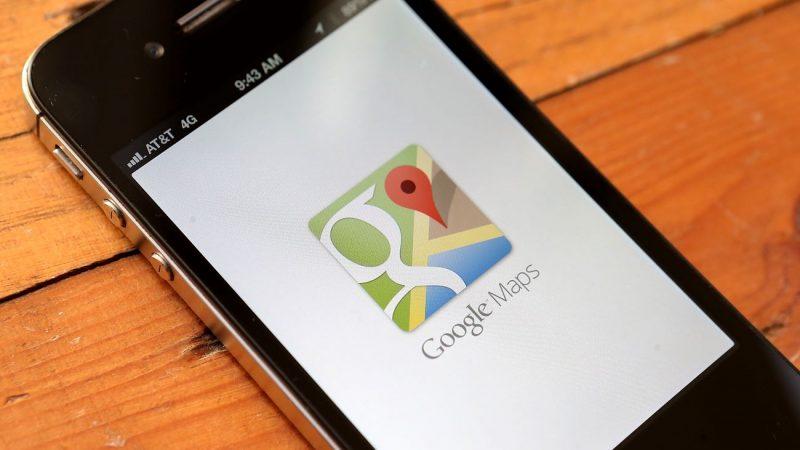 谷歌地图新功能:显示火车或巴士拥挤程度