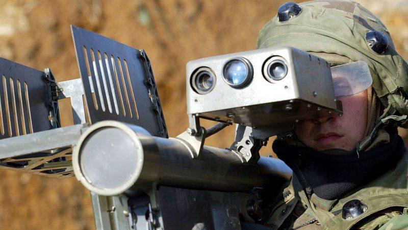 美批准對台重磅軍售 含先進主戰坦克毒刺導彈