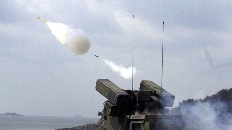 中共威脅制裁美4家軍火商 紐時:只會影響中國自己