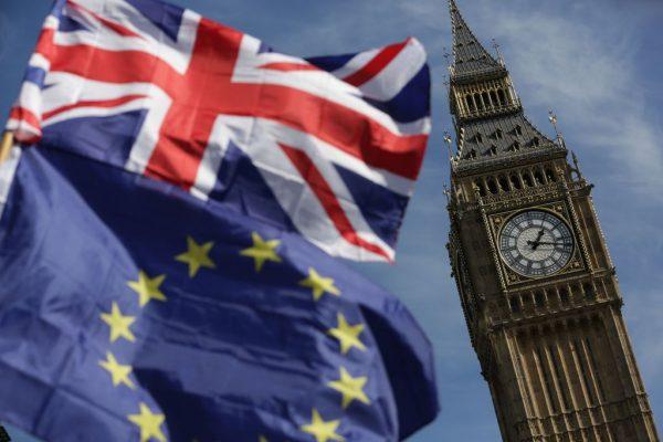 英工黨轉向 主張二次公投並支持留歐