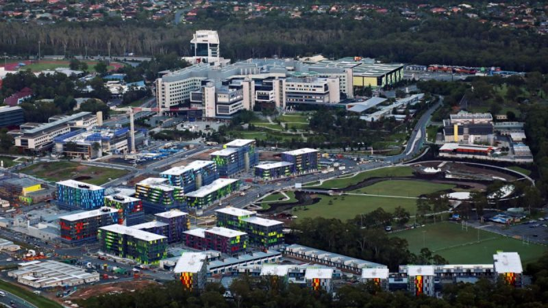 澳洲13大学允孔子学院教学审查 被曝收中共钱