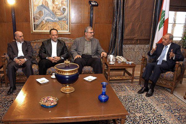 打击伊朗同盟 美首度将黎巴嫩真主党议员列黑名单