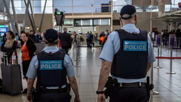 澳媒:习近平表弟被澳洲警方调查