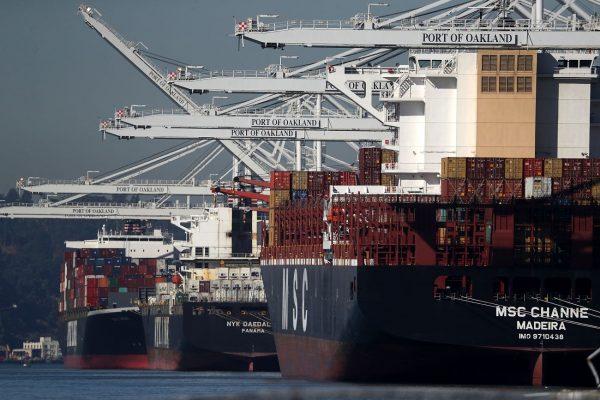IMF上调美国今年GDP增长率至2.6%