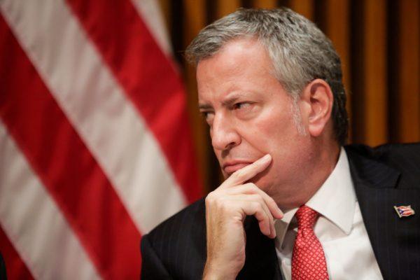 紐約42年最大規模停電  市長只顧2020大選造勢挨轟