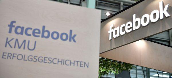 涉侵犯隐私案 美重罚脸书50亿美元