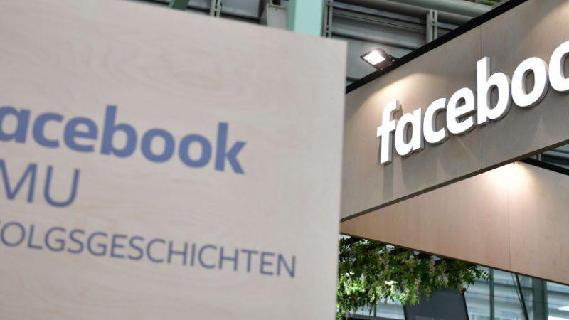涉侵犯隱私案 美重罰臉書50億美元