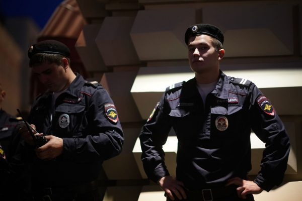 俄联邦安全局员工设骗局 华商被劫1.4亿卢布