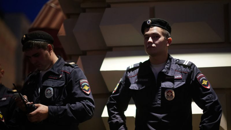俄聯邦安全局員工設騙局 華商被劫1.4億盧布