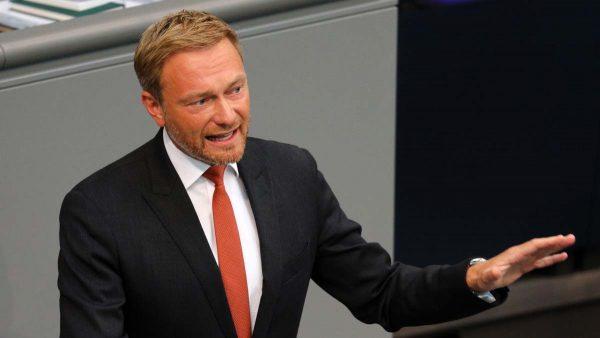 中共高官当众对德政客发飙30分钟 轰动欧洲舆论