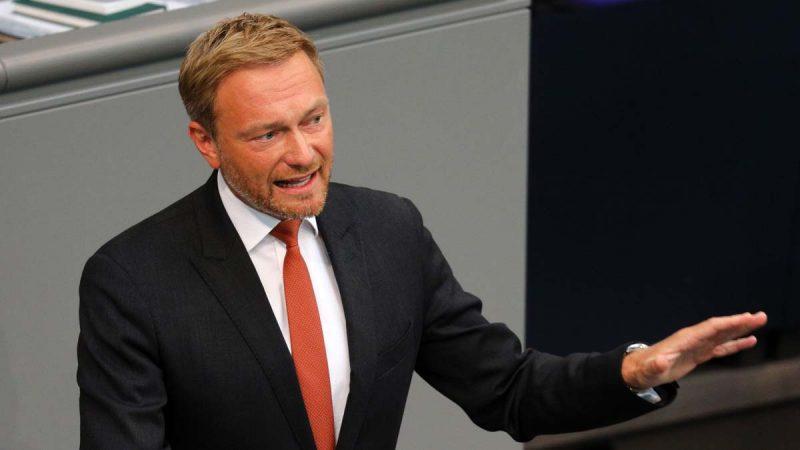 中共高官當眾對德政客發飆30分鐘 轟動歐洲輿論