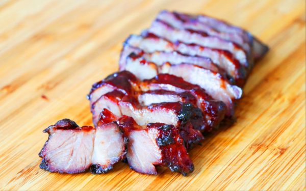 【美食天堂】廣式叉燒肉|家常料理食譜|一學就會