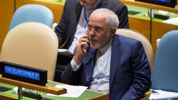 违反协议要挟美国 伊朗宣布浓缩铀储量超限