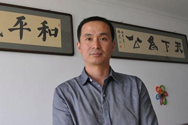謝燕益:信仰之戰——709四周年感言!