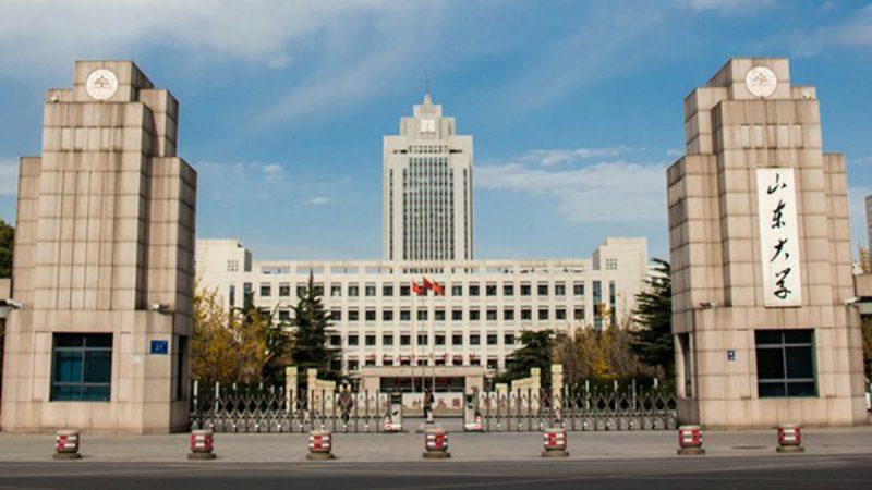 山東大學1留學生骨折 招25名中國學生陪護