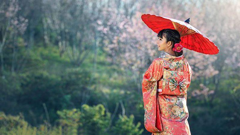 日本女性为什么喜欢跪着?没你想的那么简单