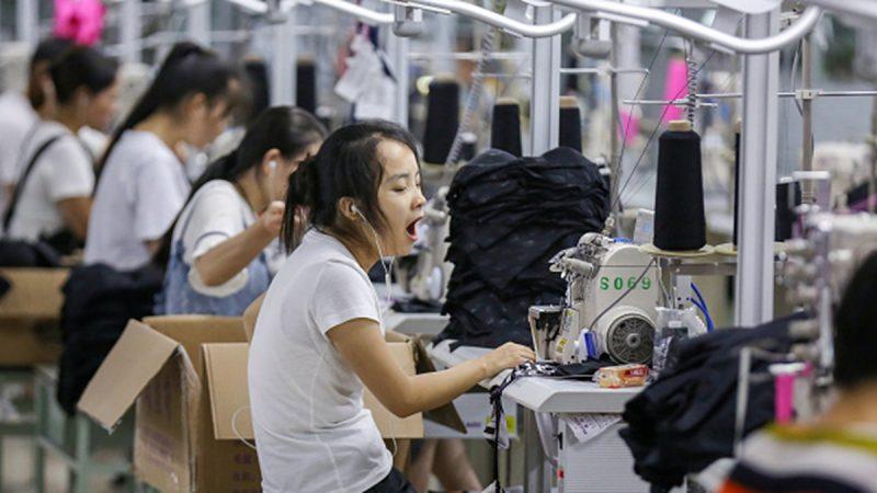 纽时:美中休战只会加速中国丧失世界工厂地位