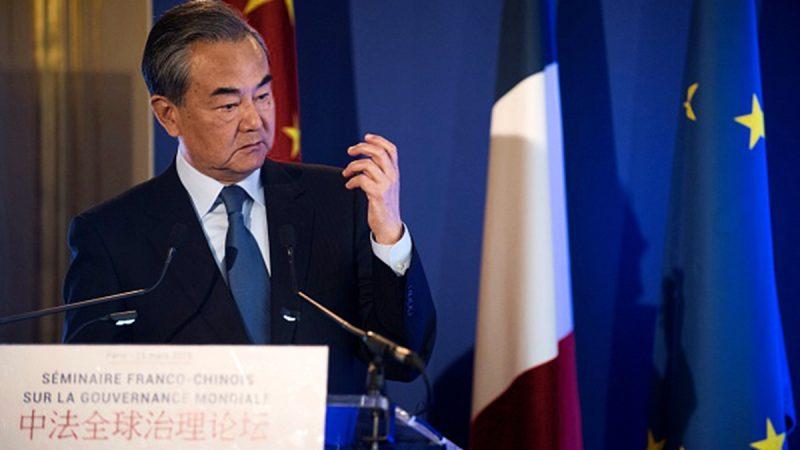 法媒:中共外交部變成「中外關係破壞部」