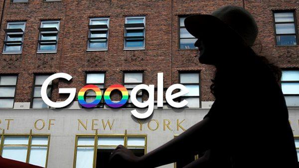 """谷歌封禁中国""""触宝"""" 60多款应用程序下架"""