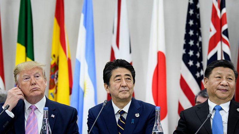 萧茗看世界:美国暂停加关税是为了酝酿总攻击?