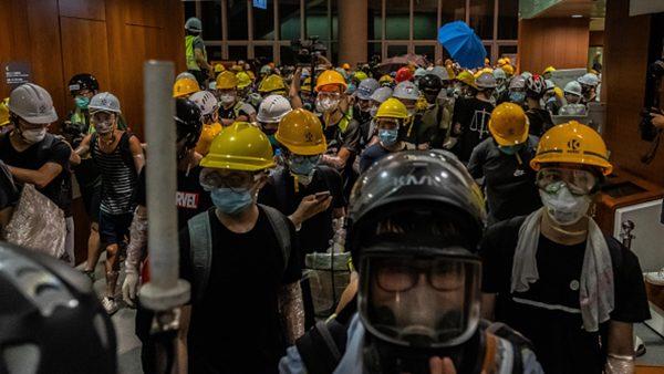 香港「難民」求台庇護 蔡英文:會予以人道考量