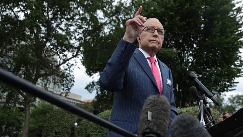 库德洛:美国没有谈判时间表 华为仍在黑名单上