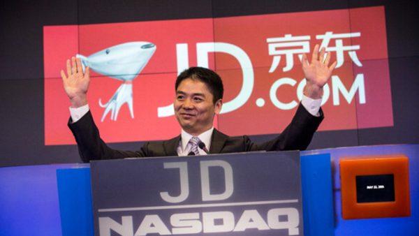 刘强东性侵案 牵出中国顶级富豪逃跑计划