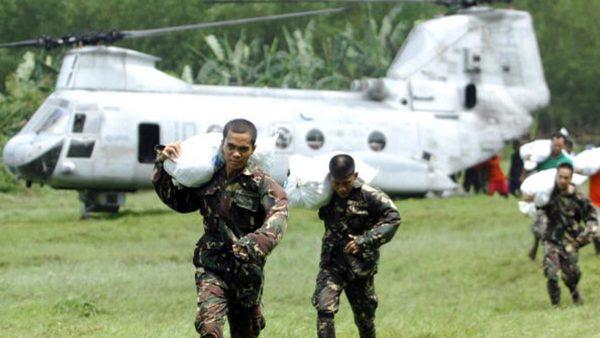 報告:中共參與國際救援 另有目的